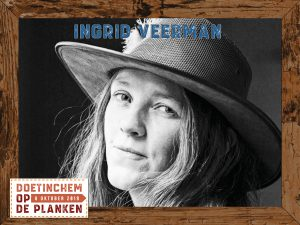 INGRID VEERMAN